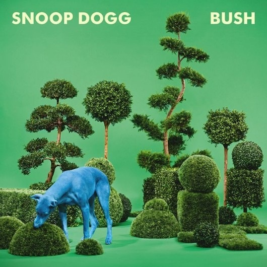 Snoop Dogg: Bush (CD) от 1С Интерес