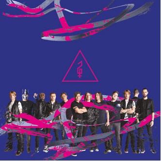 Би-2. #16 плюс (2 LP)Представляем вашему вниманию альбом Би-2. #16 плюс &amp;ndash; новый альбом группы, обращенный к поколению &amp;laquo;16 плюс&amp;raquo;.<br>