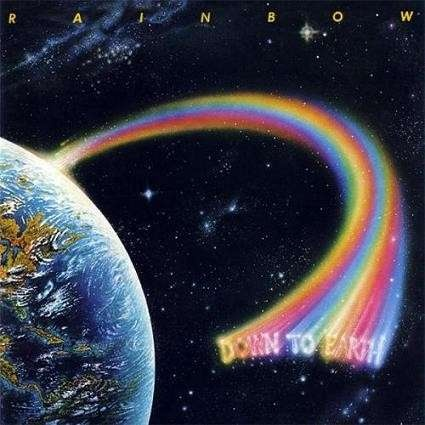 Rainbow. Down To Earth (LP) evgeniy gorbachev returning to earth research