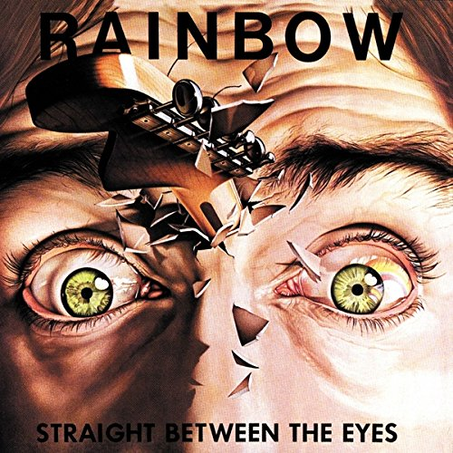 Rainbow. Straight Between The Eyes (LP)Rainbow. Straight Between The Eyes &amp;ndash; шестой студийный альбом британско-американской группы, вышедший в 1982 году.<br>