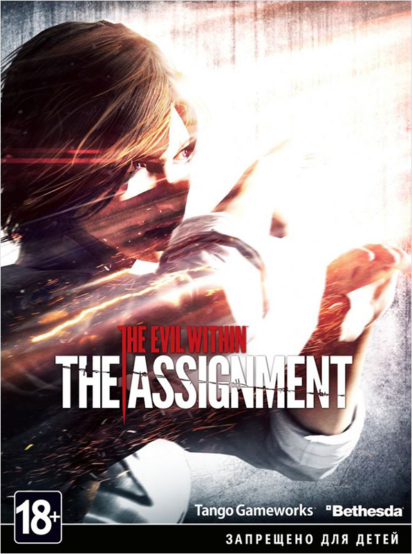 The Evil Within: The Assignment (Цифровая версия) видеоигра для xbox one microsoft deadrising 3 apocalypse edition