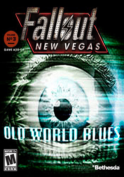 Fallout: New Vegas. Old World Blues