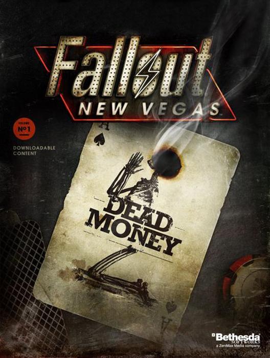 Fallout: New Vegas. Dead Money (Цифровая версия)