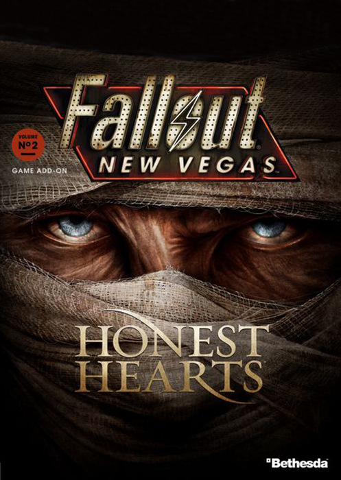 Fallout: New Vegas. Honest Hearts [PC, Цифровая версия] (Цифровая версия)
