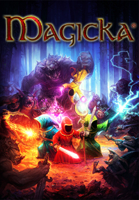 Magicka  лучшие цены на игру и информация о игре