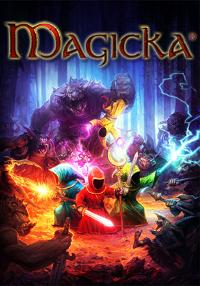 Magicka [PC, Цифровая версия] (Цифровая версия) alan wake's american nightmare цифровая версия