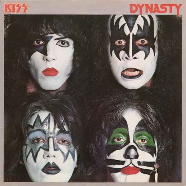 Kiss. Dynasty (LP)Kiss. Dynasty &amp;ndash; студийный альбом американской группы Kiss, вышедший в 1979 году на лейбле Casablanca.<br>