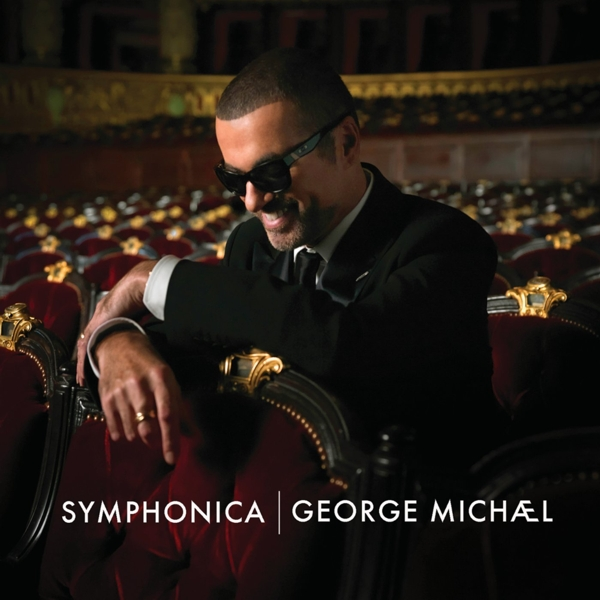 George Michael. Symphonica (2 LP) от 1С Интерес