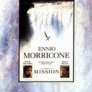 Ennio Morricone. The Mission (LP) от 1С Интерес