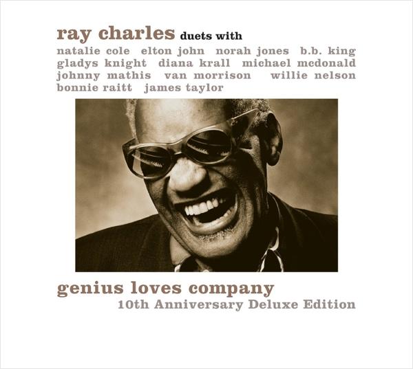 Ray Charles. Genius Loves Company (2 LP)Ray Charles. Genius Loves Company &amp;ndash; последний альбом Рэя Чарльза, который вышел спустя два месяца после его смерти.<br>