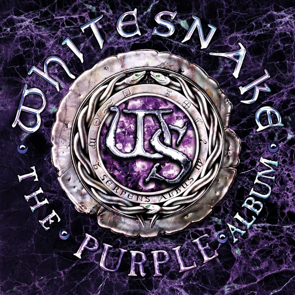 Whitesnake: The Purple Album (CD) cd диск nickelback the triple album collection vol 1 the state silver side up the long road 3 cd