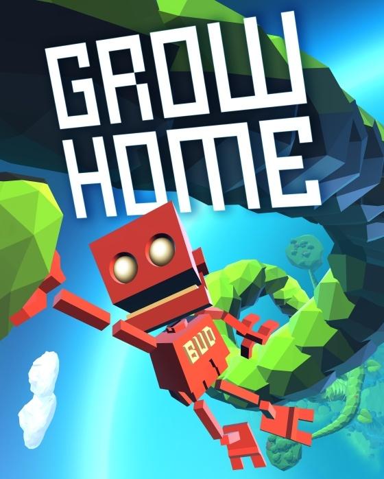 Grow Home (Цифровая версия)В игре Grow Home вы играете за ботанического робота BUD. Его миссией является сохранение родной планеты с помощью сбора семян гигантских иноземных растений.<br>