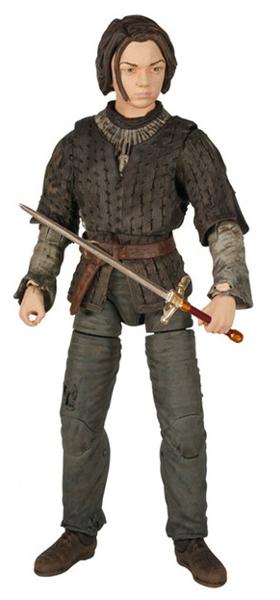 Фигурка Game of Thrones. Arya Stark (16 см)