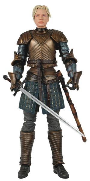 Фигурка Game of Thrones. Brienne of Tarth (16 см)