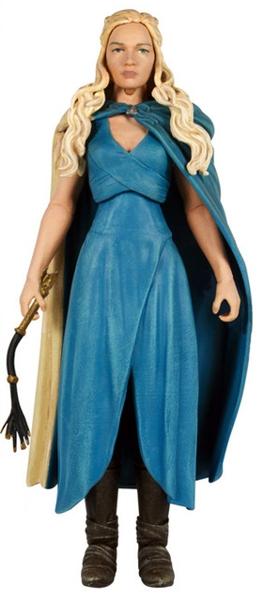 Фигурка Game of Thrones. Daenerys Targaryen in Blue Dress (16 см)