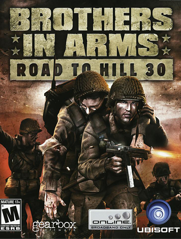Brothers in Arms: Road to Hill 30 [PC, Цифровая версия] (Цифровая версия) arms races in international politics