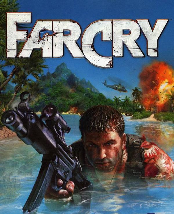 Far Cry [PC, Цифровая версия] (Цифровая версия) ubisoft far cry 4 специальное издание русская версия