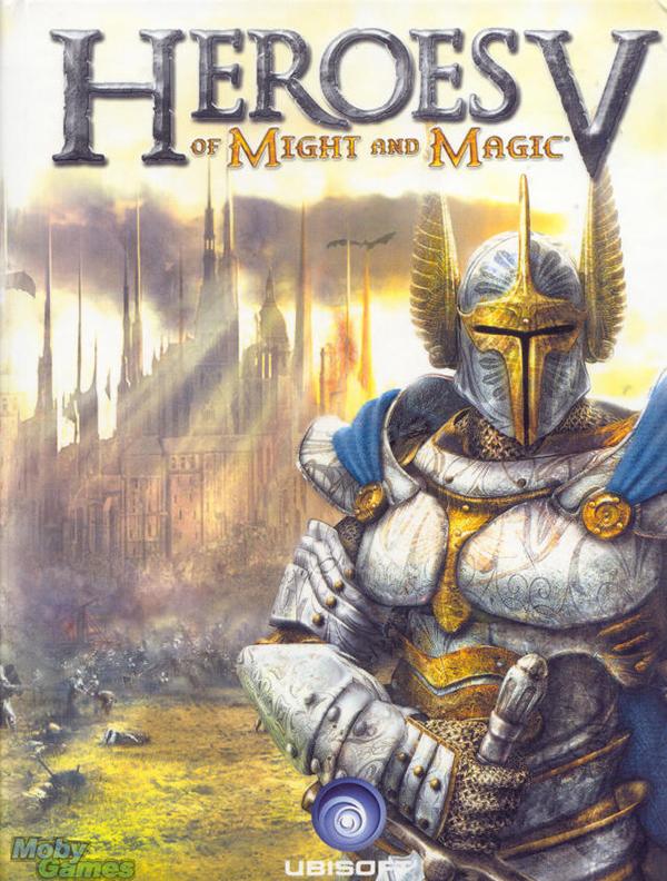 Герои Меча и Магии V  лучшие цены на игру и информация о игре