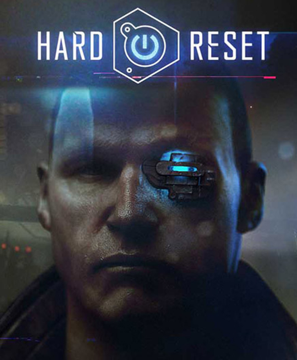 Hard Reset  лучшие цены на игру и информация о игре
