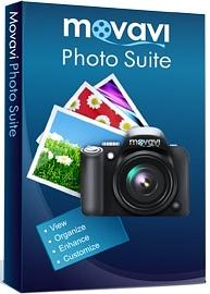 Movavi Photo Suite. Персональная лицензия (Цифровая версия)
