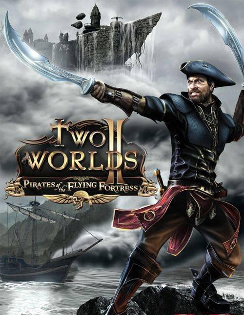 Два мира II: Пираты Летучей крепости (Цифровая версия)