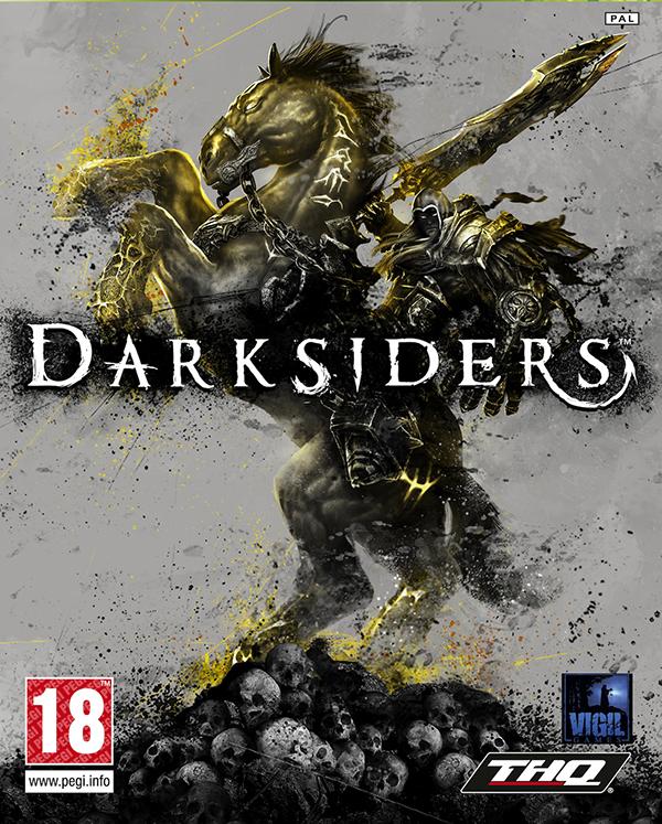 Darksiders (Цифровая версия)Игра Darksiders целиком погрузит вас в мир Апокалипсиса. Запаситесь платками, так как периодически возникает желание вытереть лицо от ангельской и демонической крови, льющейся рекой по экрану монитора и вас сильно удивят целые здания в окне, когда вы оторветесь от игры.<br>