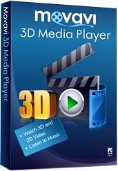 Movavi 3D Медиаплеер. Бизнес лицензия (Цифровая версия)Movavi 3D Медиаплеерпроигрывает любое видео, в том числе 3D.<br>