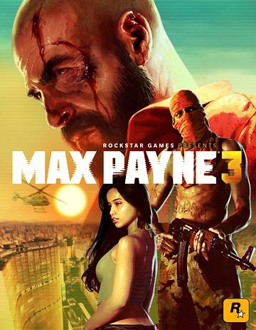 Max Payne 3 (Цифровая версия)