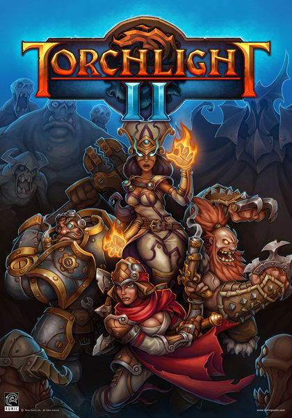 Torchlight II  лучшие цены на игру и информация о игре