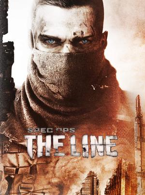 Spec Ops: The Line  лучшие цены на игру и информация о игре