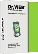 Dr.Web Mobile Security Suite (1 устройство, 2 года) [Цифровая версия] (Цифровая версия)