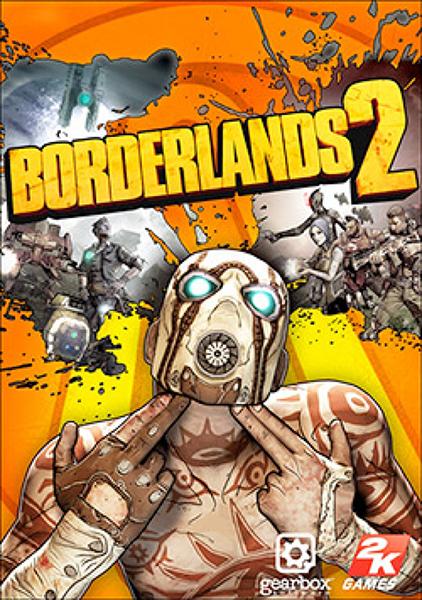 Borderlands 2  лучшие цены на игру и информация о игре
