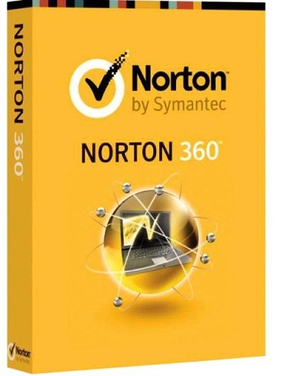 Norton 360 (3 ПК, 1 год) (Цифровая версия)