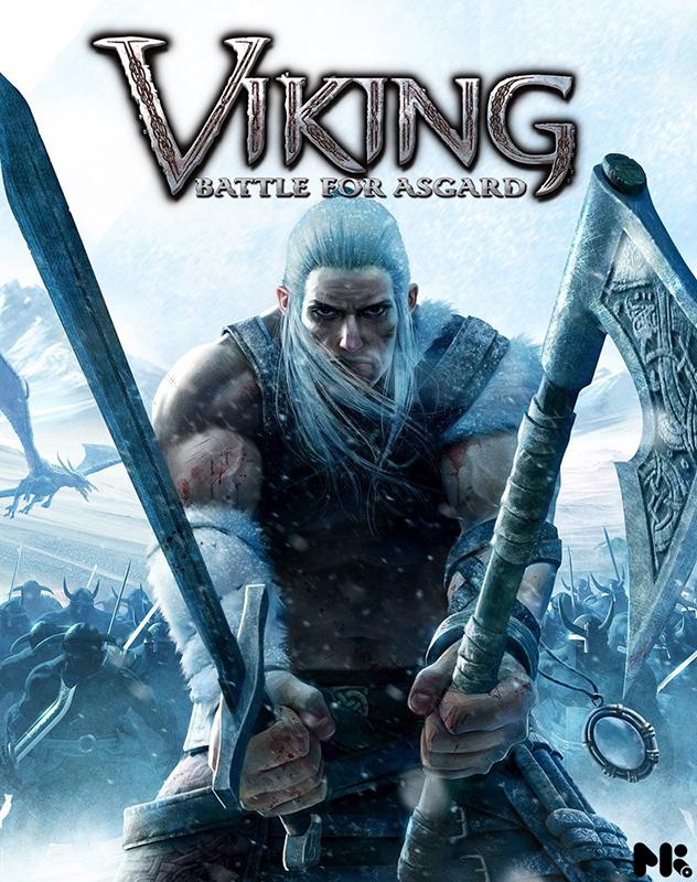 Viking. Battle for Asgard (Цифровая версия)В Асгарде, царстве скандинавских богов, лютуют распри. Вражда в игре Viking. Battle for Asgard переполнила небо и вылилась даже в Мидгард, мир смертных.<br>