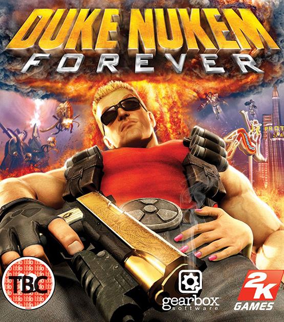 Duke Nukem Forever  лучшие цены на игру и информация о игре