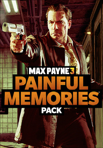 Max Payne 3. Набор «Тяжелые воспоминания»
