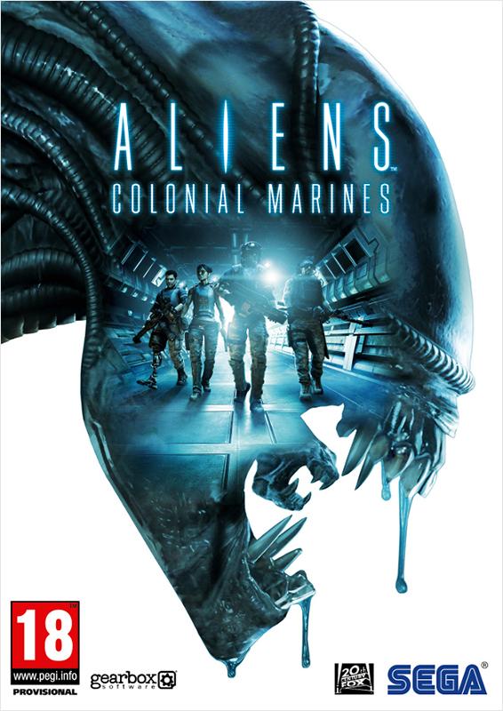 Aliens: Colonial Marines. Расширенное издание