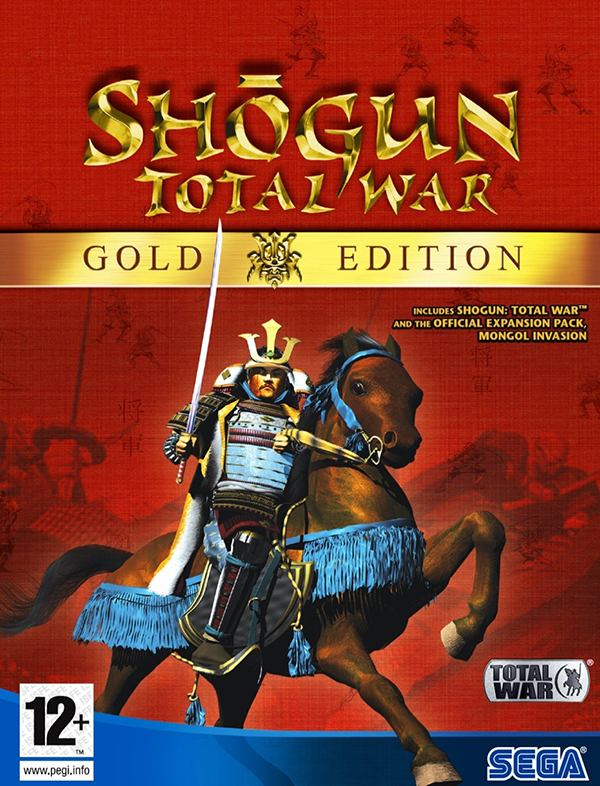 Total War: SHOGUN 2. Коллекция