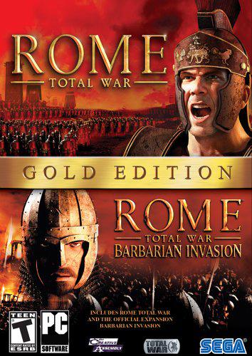 Rome: Total War. Полная коллекция  лучшие цены на игру и информация о игре