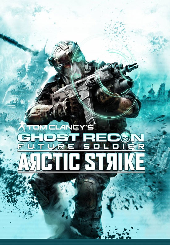 Tom Clancy's Ghost Recon: Future Soldier. Дополнение (DLC) 1 – Arctic Strike
