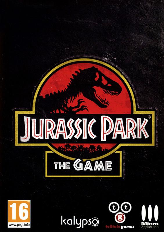 Парк юрского периода (Цифровая версия)Парк юрского периода &amp;ndash; приключенческая игра по мотивам одноименного знаменитого фильма о динозаврах. В игре представлена альтернативная трактовка событий, произошедших в первой части картины Стивена Спилберга.<br>