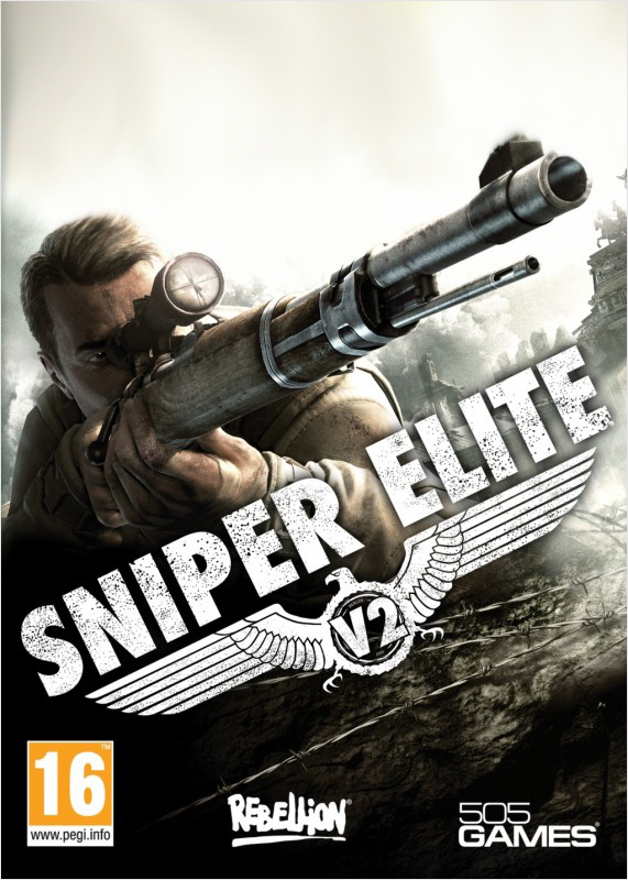 Sniper Elite V2 (Цифровая версия)Игра Sniper Elite. V2 &amp;ndash; лучший симулятор снайпера, первая часть которого была продана 250-тысячным тиражом, возвращается&amp;hellip; Разработанный специально для игры новый графический движок поддерживает современный уровень графики.<br>