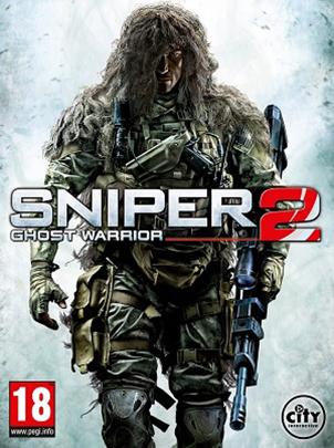 Снайпер. Воин-призрак 2