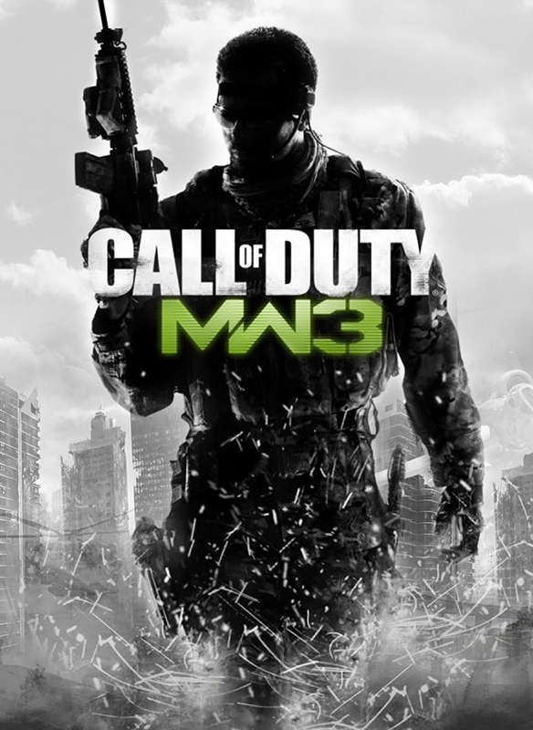 Call of Duty. Modern Warfare 3. Content collection 2