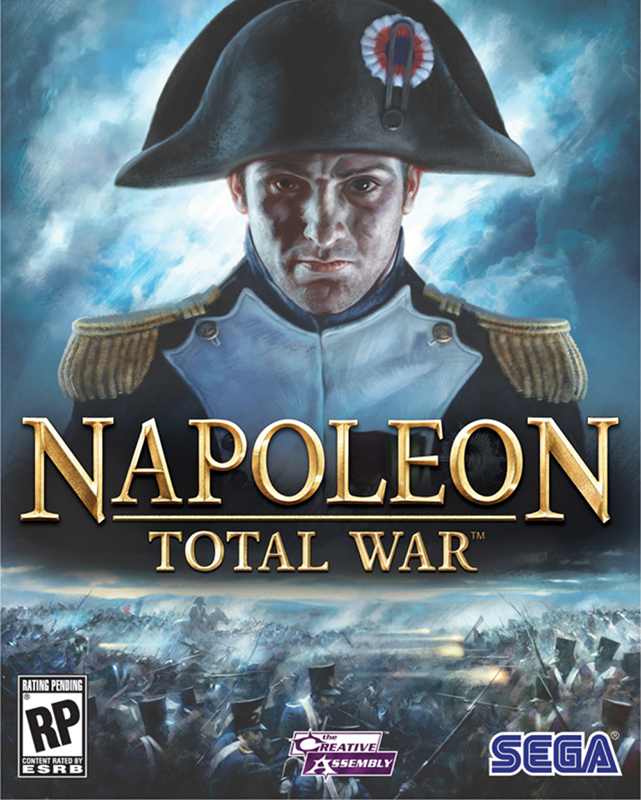 Napoleon: Total War. Коллекция