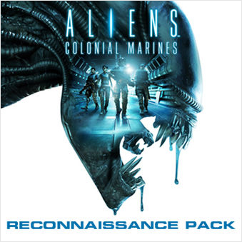 Aliens: Colonial Marines. Комплект «Разведка»