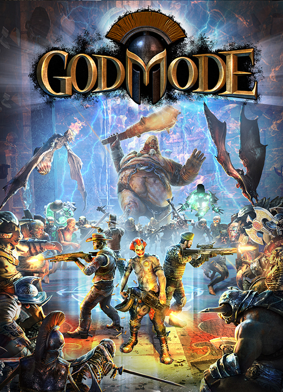 God Mode  [PC, Цифровая версия] (Цифровая версия) alan wake's american nightmare цифровая версия