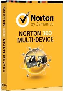 Norton 360 Multi-Device (5 устройств, 1 год) (Цифровая версия)