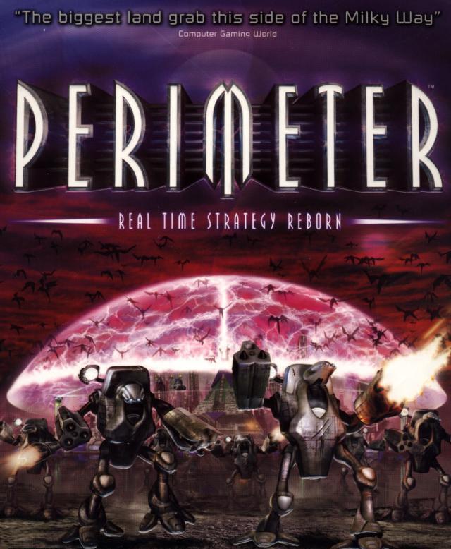 Периметр (Цифровая версия)