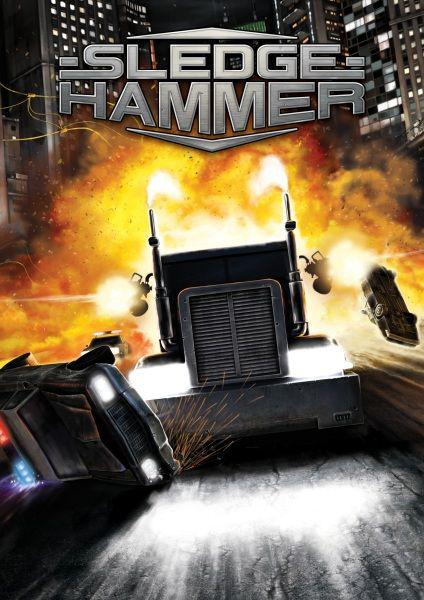 Sledgehammer [PC, Цифровая версия] (Цифровая версия) alan wake's american nightmare цифровая версия